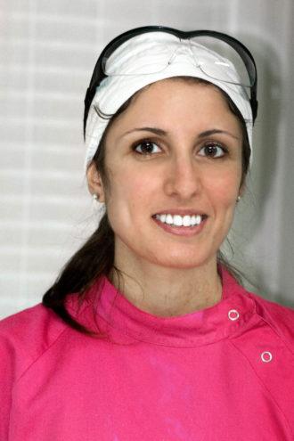 Silvia Simonini